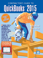 Contractor's Guide To Quickbooks Pro 2015