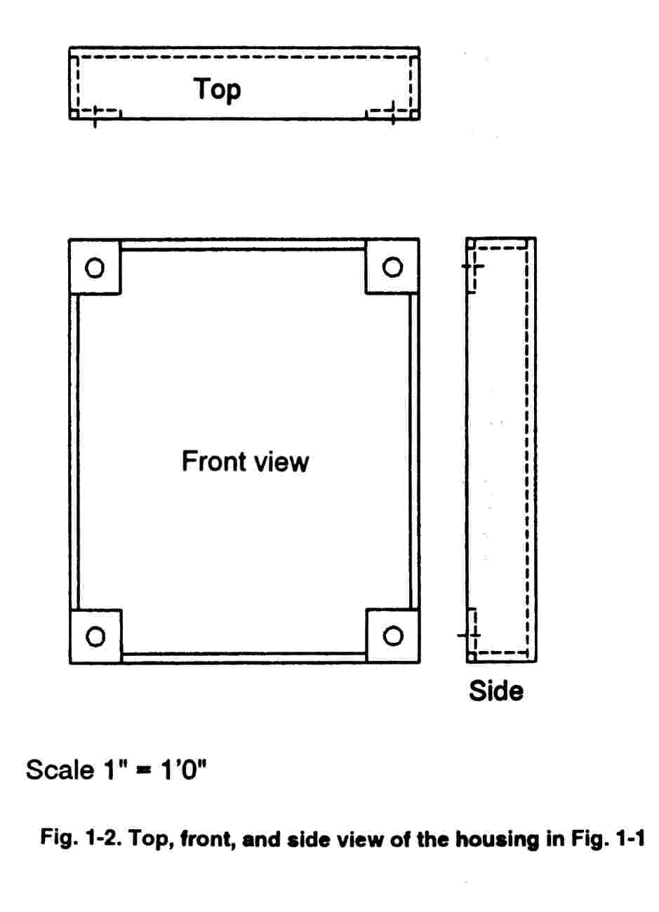 Electrical Blueprint Reading Revised Ebook Pdf Ebooks Books Building Wiring Figure 1 2