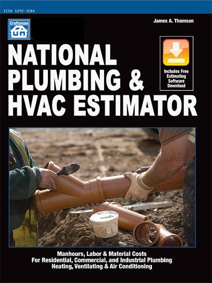 National Plumbing & HVAC Estimator