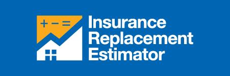 Insurance Replacement Value Estiamtor