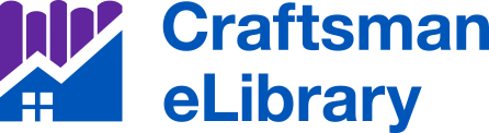 Home page - Craftsman Book Company