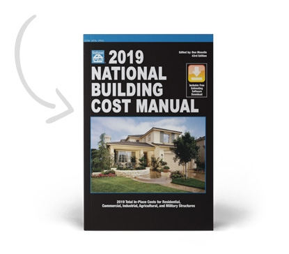 National Building Cost Manual