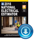 2016 National Electrical Estimator Free Trial Download