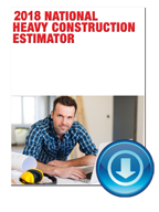 National estimator trial downloads craftsman book company 2018 national heavy construction estimator 30 day trial fandeluxe Image collections