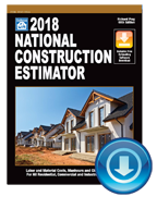 National estimator trial downloads craftsman book company 2018 national construction estimator 30 day trial fandeluxe Image collections