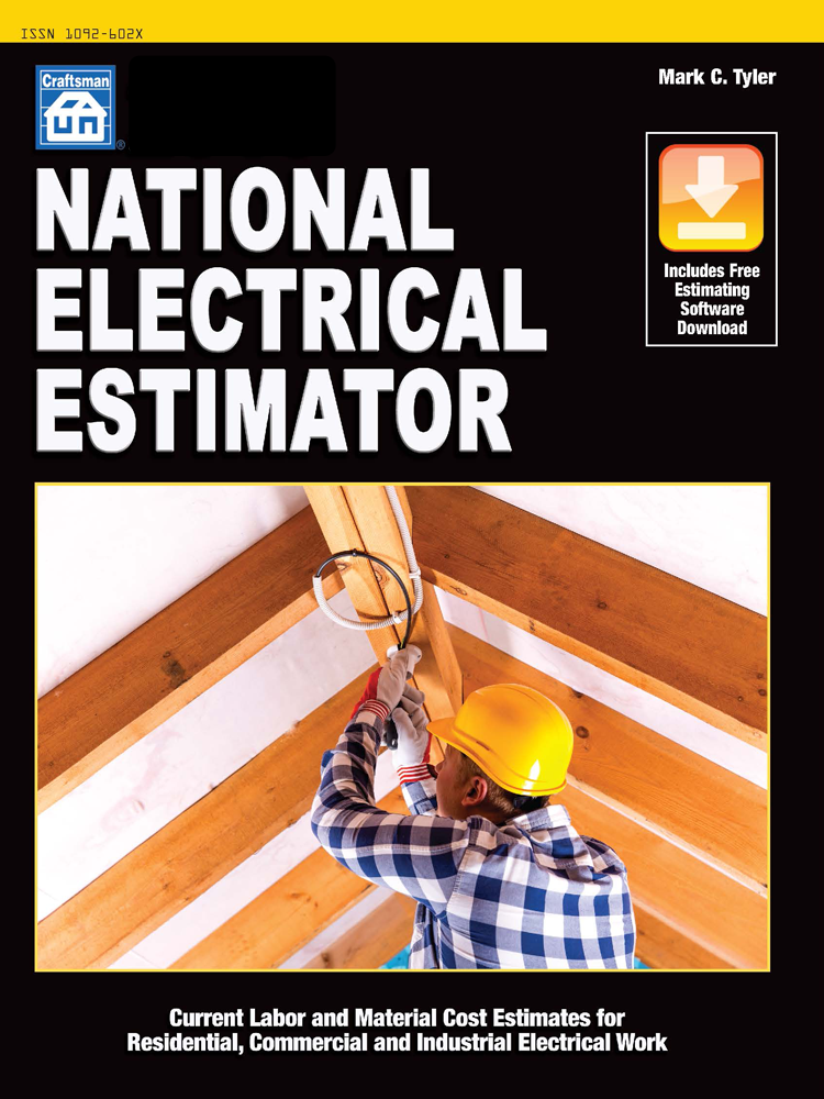 National Electrical Estimator 30-Day Trial